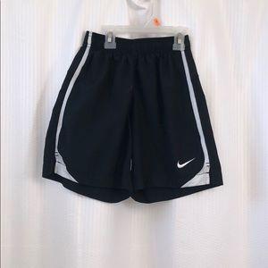 Nike Dri-fit Boy's S Soccer Shorts